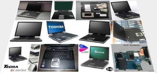Toshiba Tecra S1