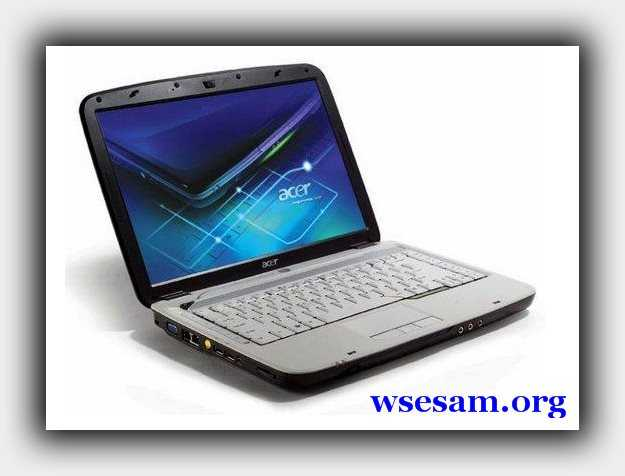 Acer Aspire 5733Z Broadcom WLAN New