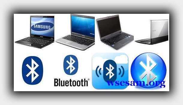 Драйвер Блютуз для ноутбука Samsung