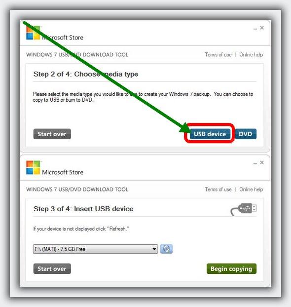 Как сделать загрузочный диск и флешку Windows 7 81 10