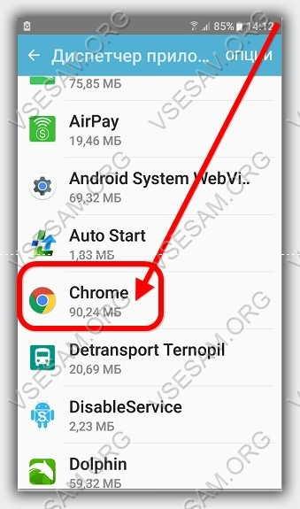 Google chrome для андроид скачать бесплатно.