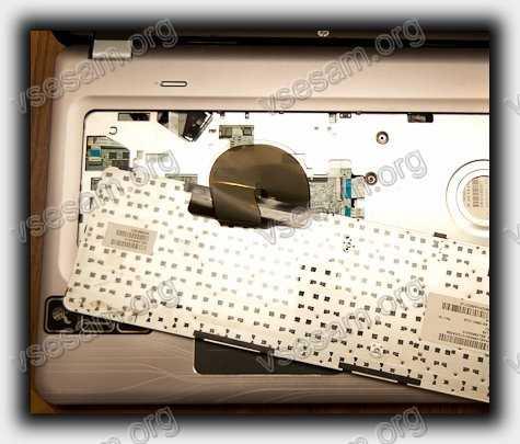 отвинтить клавиатуру на самсунг