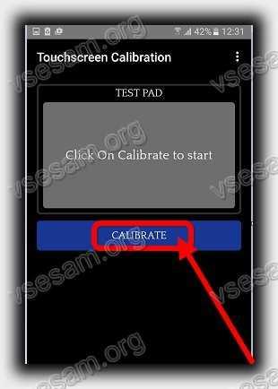 Калибровка экрана и батареи на android: инструкциии и советы.