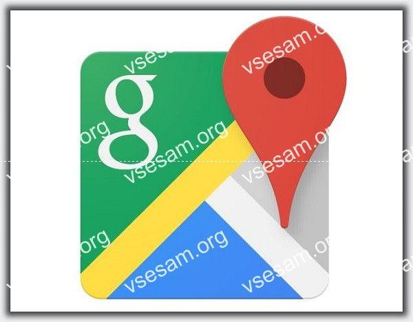 Поиск пользователя Google
