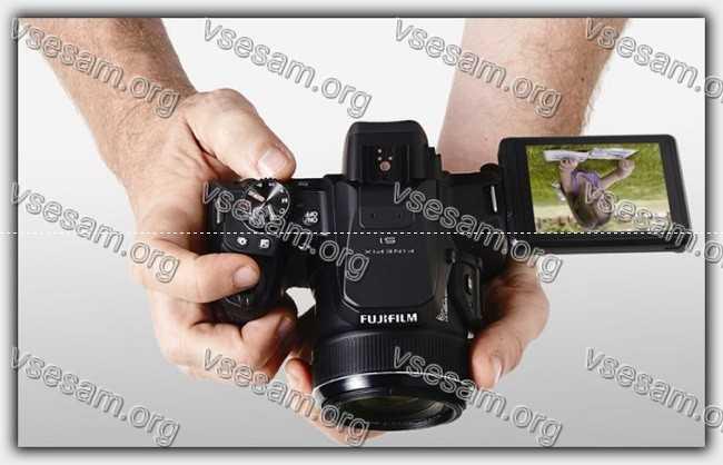 фотоаппарат для начинающих