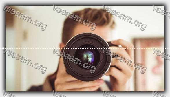 зеркальный фотоаппарат для начинающих