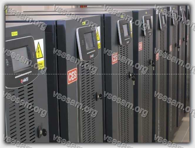 контейнеры colocation серверов