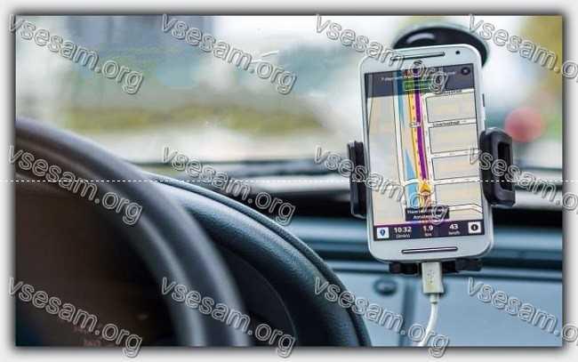 автомобильный офлайн навигатор для андроид