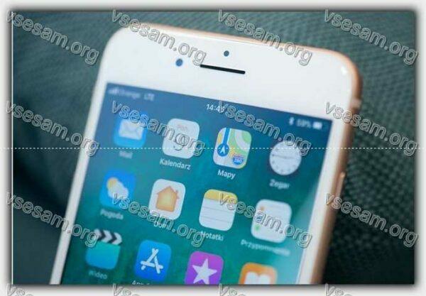 iPhone становятся бесполезными