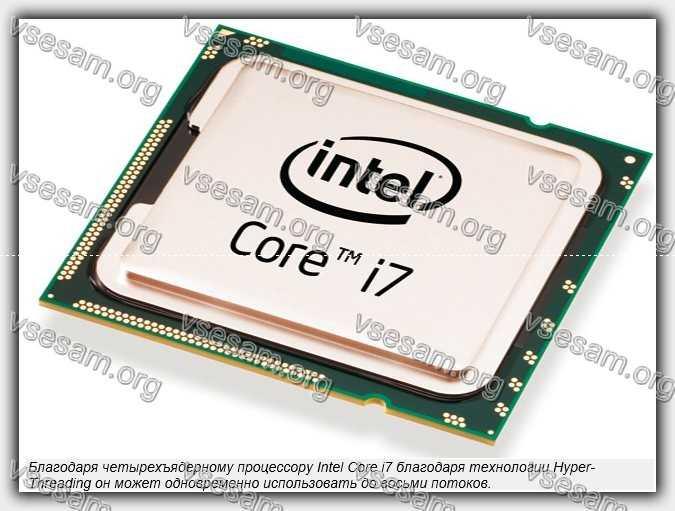 интел горе i7