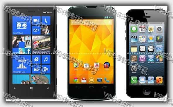 недорогой и качественный телефон