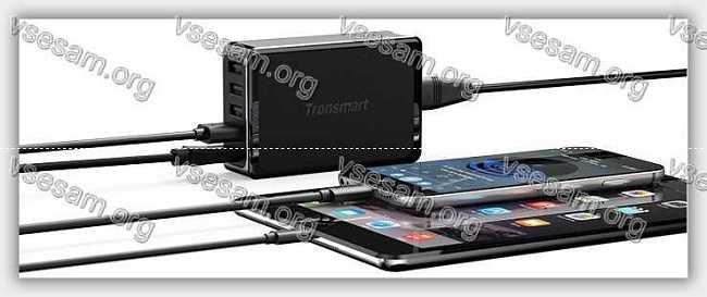 смартфон и планшет – разрядить и зарядить