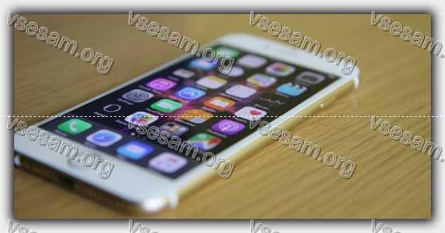 красивый айфоне 6 s