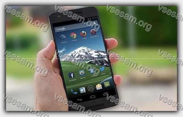 самсунг джи 2 с андроид 6 в руке