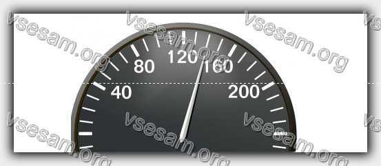 скорость 150
