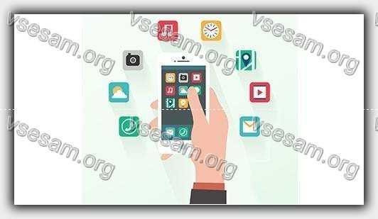 круговорот программ в смартфоне