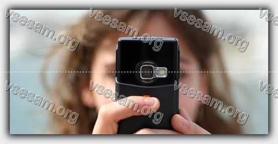 пропал фокус камеры на телефоне Samsung