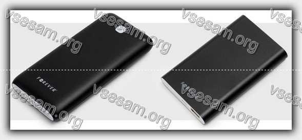 повер банк для iphone 6s и айфона 5s