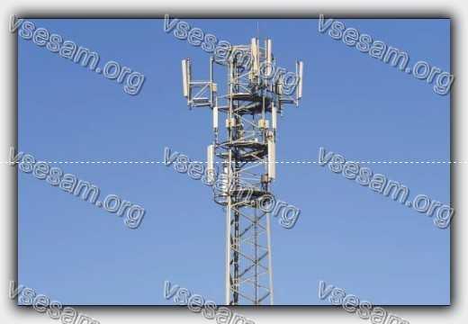 антенна для связи