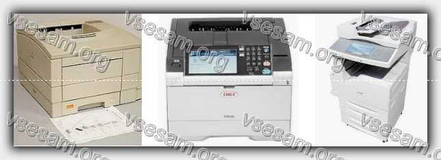 недорогие и надежные лазерные принтеры