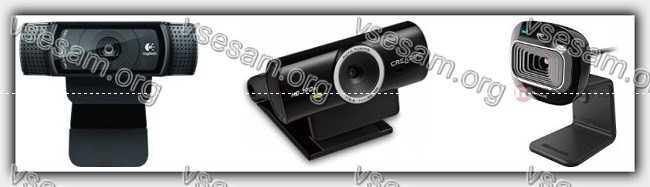 веб камеры для телевизора