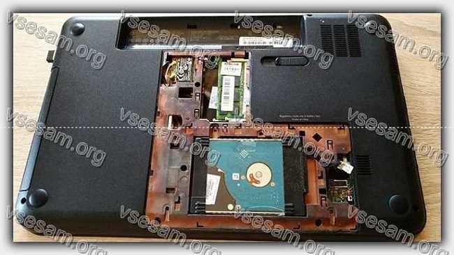 медленно работает жесткий диск в ноутбуке