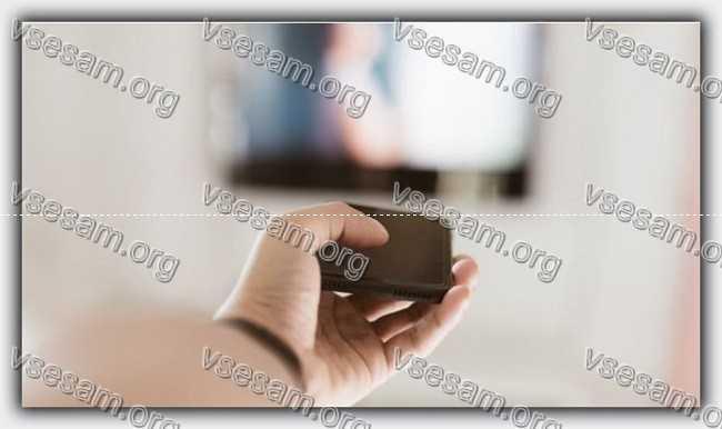 пульт для телевизора через телефон