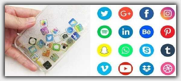 значки для телефона андроид
