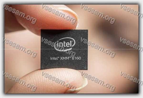 компания Intel