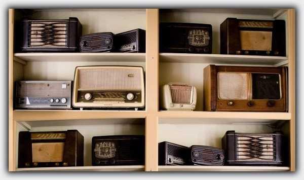 русское fm радио
