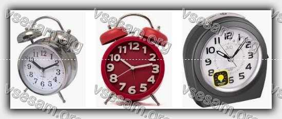 отличные часы с побудкой