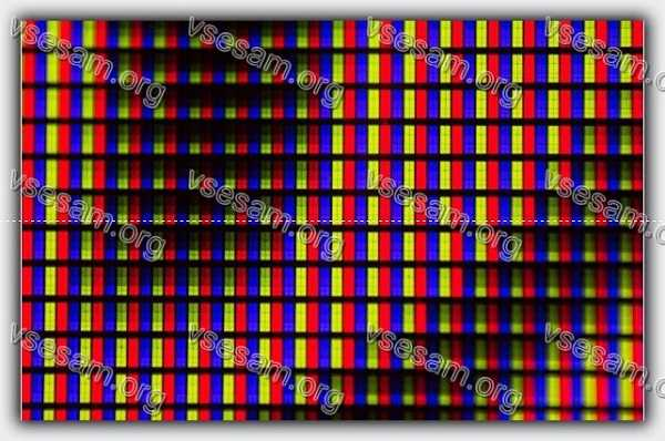 проверить пиксели