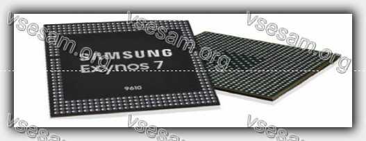 процессор самсунг галакси а50