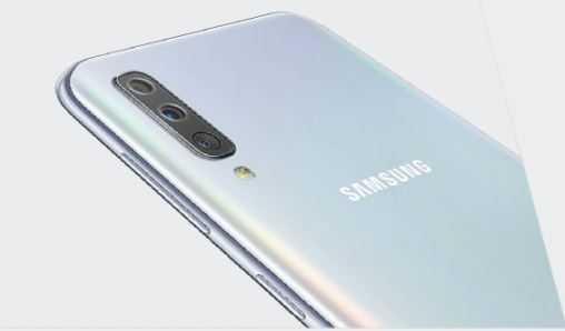 камера samsung galaxy a50
