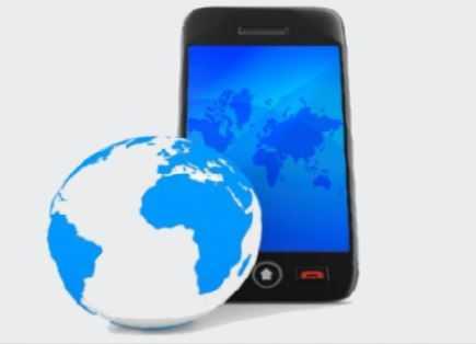 весь мир в телефоне
