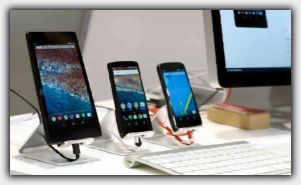 раздать сеть на телефон / планшет / ноутбук