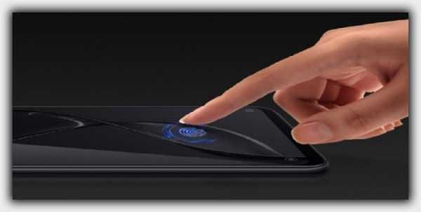 сканер пальца на самсунге а50