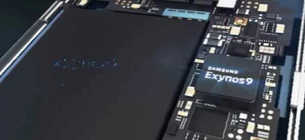 процессор samsung galaxy а51