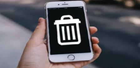 очистить мусор в телефоне