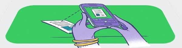 записки телефоне