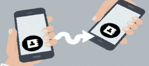 Как перенести данные с айфона на самсунг а51