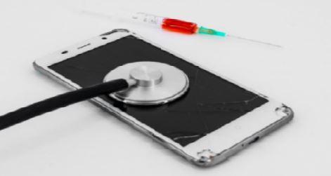 сломался телефон самсунг а5
