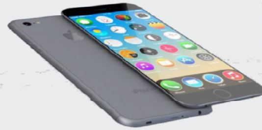 телефон айфон 7