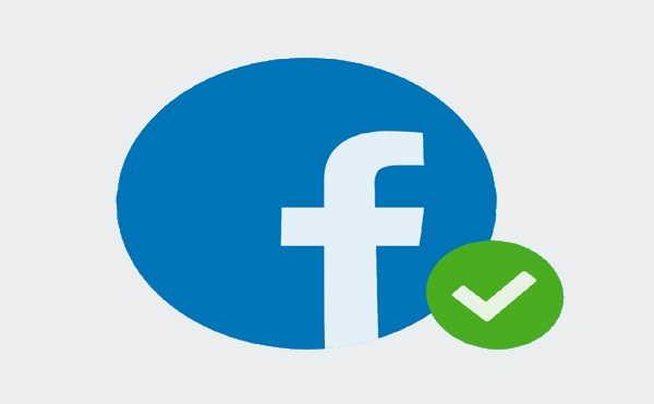 Фейсбук активный