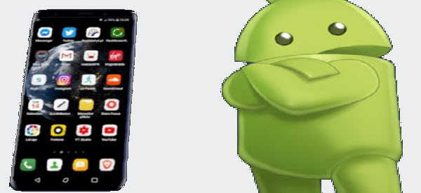 программы на самсунге и андроид