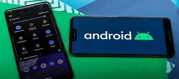 самсунг и андроид 10