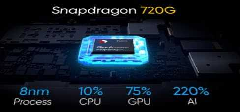 процессор 720g