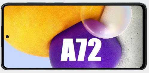 самсунг а72