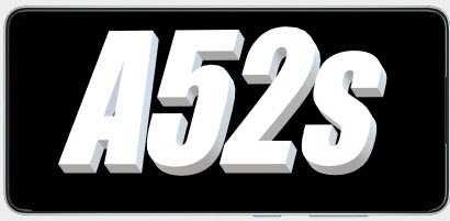 Самсунг А52s
