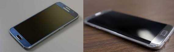 черный экран на телефонах самсунг